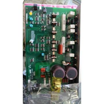 SWF embroidery machine X Y side drive board