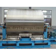 Machine de séchage HG Series Cylindre Scratch Board Dryer for Metallurgy