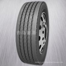 China fabricante de pneus de caminhão 295/75R22.5