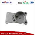 ADC12 ODM Cast Housing Parts of Wotech China
