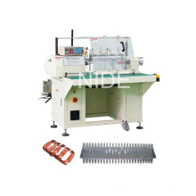 Multi Layer Automatic Stator Coil Wire Winder
