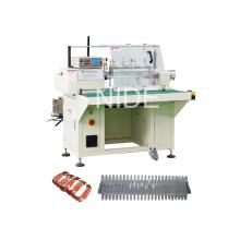 Многослойный автоматический статорный обмотчик проволоки Winder