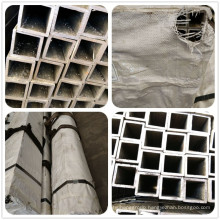 Rectangular Structural Steel Tubing