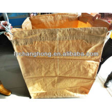 promotional pp woven ton bag