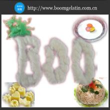Aditivos alimentarios de alta calidad Bp / FCCIV E406 Agar Agar