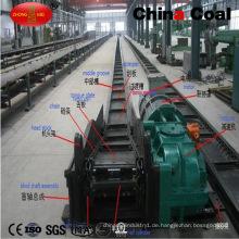 Coal Mine Schaber Förderer