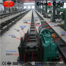 Transportador de cadena eléctrico a prueba de explosiones de la explotación minera de Sgb420 / 30