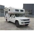 JMC JML1030C1L C type Pull-Type Caravan Euro4