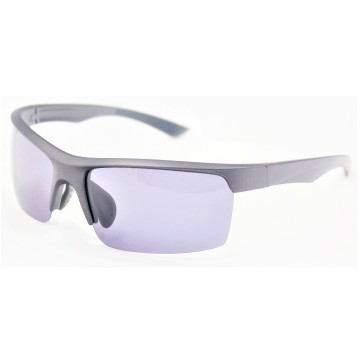 Sports Sunglasses for Men UV400 Polarized Lenses-16305
