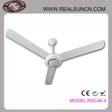 48inch High Speed ​​Manuelle Steuerung Deckenventilator (RSC48-1)