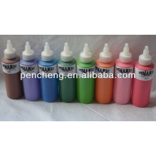 Kit Tattoo Tinte