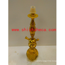 Gold Dream High Quality Nargile Smoking Pipe Shisha Hookah
