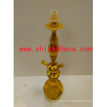 Gold Dream High Quality Nargile Smoking Pipe Shisha Hookah