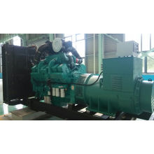 Générateur diesel cummins de 600kVA avec l'alternateur de Stamford