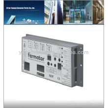 Regulador de la puerta del elevador VVVF4 +, regulador del elevador