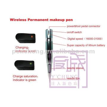 wireless Tattoo Machine