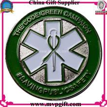 Metall-Münze für Auszeichnungen Geschenke