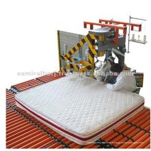 Machine de bordure de bande Resta H-304 - Matelas