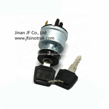 15900580048 shacman key switch ignation