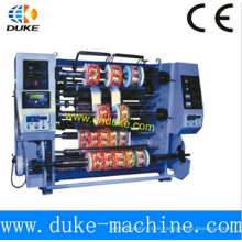 Good Quality Fully Automatic High Speed Slitting Machine (GFQ-1300)