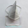 Dust Mask Head-Loop Welding Machine (BF-20FPU)