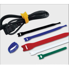 Hot-Selling Hook & Loop Cable Tie/ Hook & Loop Cable Tie Wrap