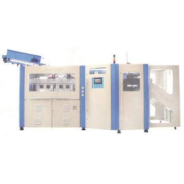 Máquina de moldeo por soplado y estirado de PET de alta velocidad 8000-9000BPH