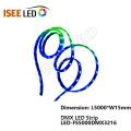 ТВ-Шоу dmx512 для RGB светодиодные веревку свет