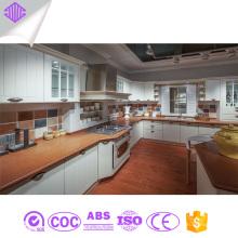 projeto grande dos EUA do armário de cozinha