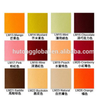tintas de couro ecológicas