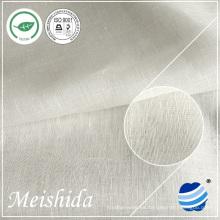 15 * 15/54 * 52 tela de lino de algodón ropa al por mayor