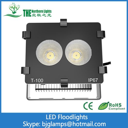 Tg 06 100w Led Floodlight 5