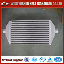 Hot Selling Customized Plate and Bar Intercooler for Sale