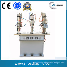 automatic aerosol filling machine QGBS-500