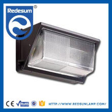 traditional style 80w 50000 hours aluminmum housing outdoor led wall light for Garden Driveway Outside Wall