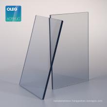 OLEG anti-static plexiglass esd plastic acrylic sheet