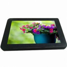 7-inch capacitive multiple-touchscreen tablet PC, speaker