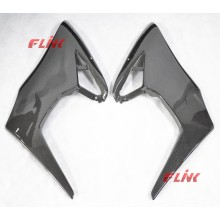 Motorcycle Carbon Fiber Parts Side Panel for Suzuki Gsxr 1000 05-06