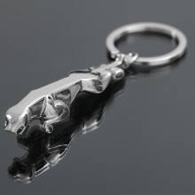 Fareast Leopard Model Keychain Key-ring