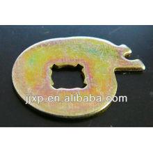 Estampagem personalizada de metal para ar condicionado