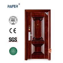 Nuevo diseño y venta caliente Puerta de acero de 7 cm (RA-S030)