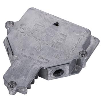 Fundición a presión de aluminio de la carcasa