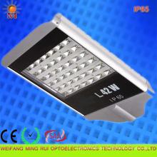LED-Straßenlampe 80W im Freien 2 Jahre Garantie-IP65