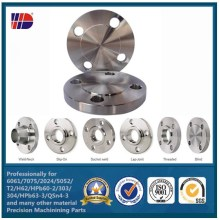 Manufacture ANSI Asme Carbon Steel Stainless Steel Flange