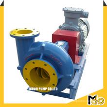 Pompe à sable à forage horizontal centrifuge