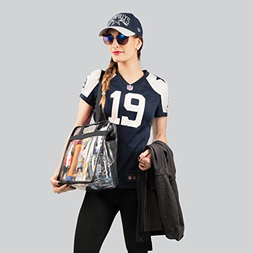 Wholesale Pvc Tote Shoulder Women Sport Gym Bag 3
