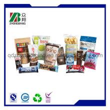Ginger Food Packaging Taschen