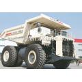 TEREX TR50 45ton and 50ton minig/minero/mineral NHL dump truck