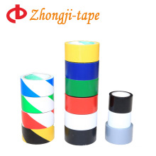 waterproof pvc material warning tape