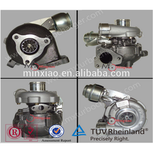 28201-2A400 740611-0002 782403-5001 Turboalimentador de Mingxiao China